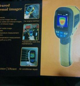 Тепловизор термосканер