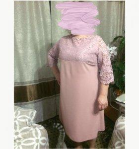 Прекрасное платье, для прекрасной женщины🙂