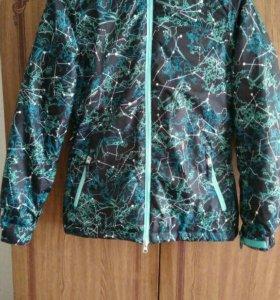 Продам куртку TERMIT