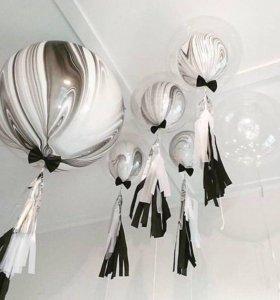 Воздушные шары Красногорск. Москва