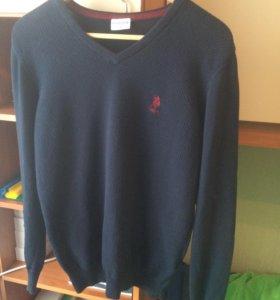 Пуловер Polo assn