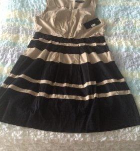 Платье новое Reserved