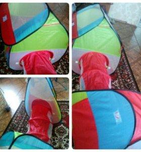Детская игровая палатка.