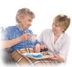 Услуги социальной помощи