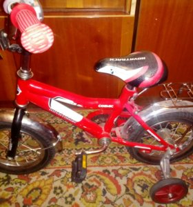 Велосипед СРОЧНО!!!!!!