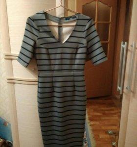 Новое Платье befree р. 46