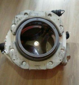 Запчасти к стиральноймашинке автомат LG- F1296ND