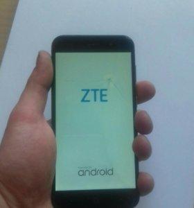 Телефон ZTE blade x7