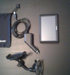 Навигатор prology imap 5600 black