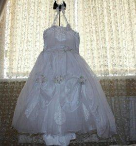 Свадебное платье для девочек