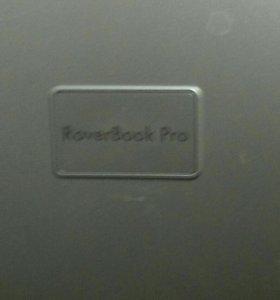 RoverBook Pro V550