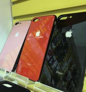 Чехол iPhone 7+ 8+