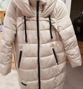 Куртка осень-весна. Размер 46-48