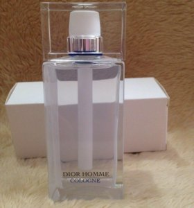 Dior Homme Cologne 125 ml