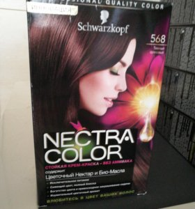 Nectra Color 568