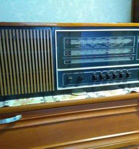 Радиола Рекорд 314