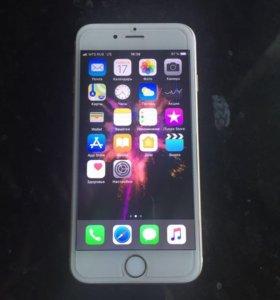 Продам айфон 6!!