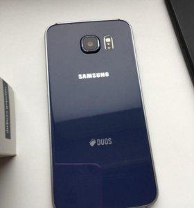 SAMSUNG Galaxy s6 Duos 64 gb