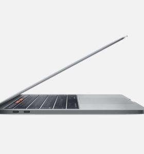 """Ноутбук Apple MacBook Pro 13"""" mid 2017"""