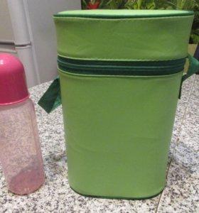 контейнер для бутылочек Курносики