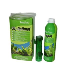 Tetra co2-optimat
