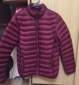Куртка кофты