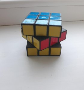 Кубик рубик 3×3