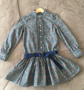 Рубашка-платье Ralph Lauren