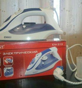 Утюг Energy EN-313