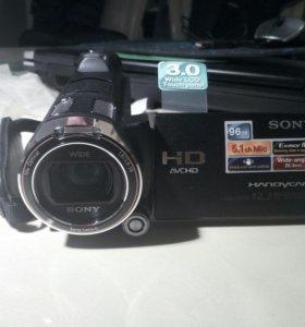 Видеокамера Sony HDR-CX700E Япония