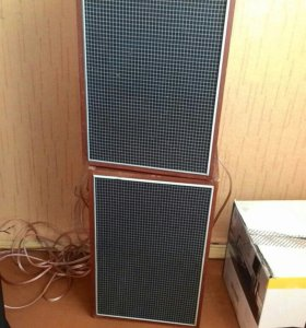 Доработанная акустика 10 мас1м