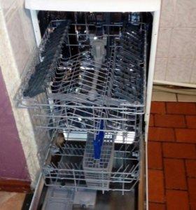 Посудомоечная посуда BEKO DSFS 1530