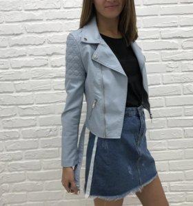 Куртка (косуха) новая 42 44
