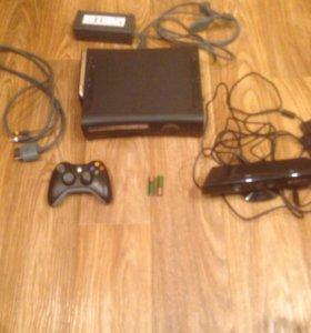 Xbox 360 120GB HDD