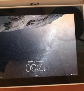 iPad 2 3G 64GB wi-fi