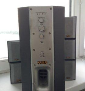 Акустическая система Sven HT420