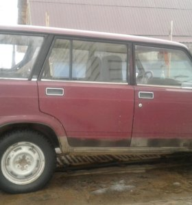 ВАЗ (Lada) 2104, 2001