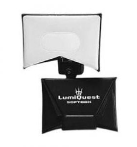 Рассеиватель Lumiquest SoftBox LQ-107 (LQ-925 D)