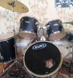 Барабаны MAPEX