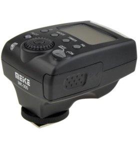 MeiKe Speedlite MK-300 (E-TTL II) для Canon