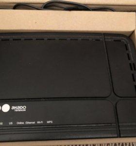 Продам Wi - Fi роутер (вай фай) HG100RE-AK