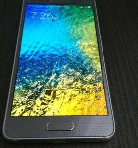 SAMSUNG Galaxy Alpha SM-G850F 32GB