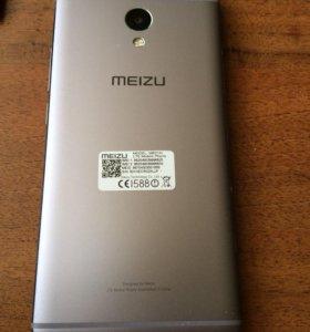 Meizu M5 Note.