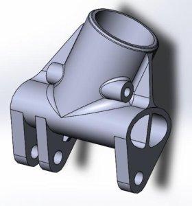 3д моделирование Solidworks