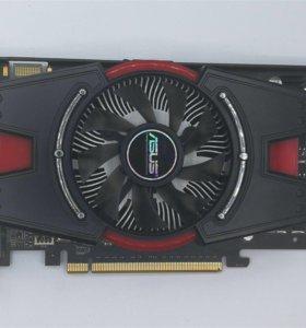 Видеокарта Asus GTX550Ti