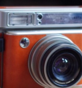 Lomography instax wide