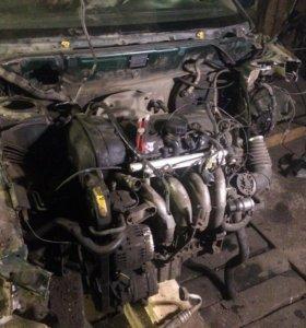 двигатель B1464S2