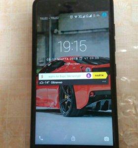 Смартфон Highscreen EAZY S PRO
