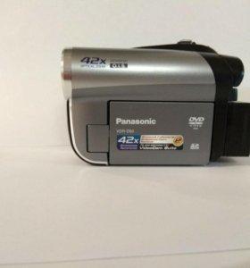 Panasonic VDR-D50