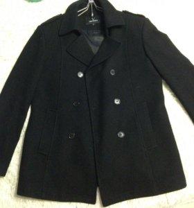 Мужское пальто 48-50